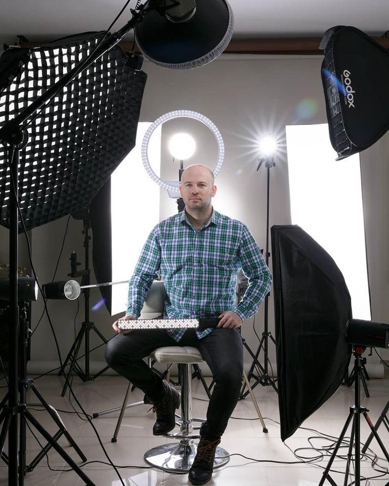 Foto akademija / Kurs fotografisanja